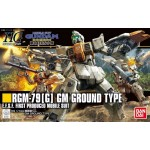 1/144 HGUC 202 GM Ground Type