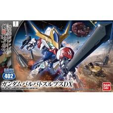 SD/BB 402 Gundam Barbatos Lupus DX
