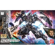 1/144 HG 037 Iron-Blooded Orphans Gundam Vual