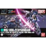 1/144 HGUC Zeta Gundam (2017)