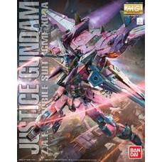 1/100 MG Justice Gundam