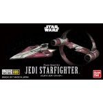 VEHICLE MODEL 009 JEDI STARFIGHTER