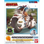 Mecha Collection Dragon Ball Vol.1 : Bulma`s Capsule No.9 Bike
