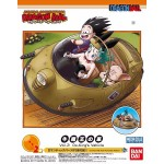 Mecha Collection Dragon Ball Vol.2 : Gyu-Mao`s Car