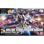 1/144 HGBF Amazing Strike Freedom Gundam