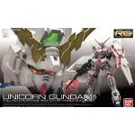 1/144 RG RX-0 Unicorn Gundam (สินค้าเข้าประมาณ สิงหาคม-กันยายน 2560)