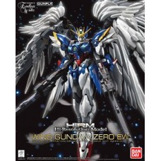 1/100 High-Resolution Model Wing Gundam Zero EW