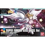 1/144 HGBF Super Fumina Axis Angel Ver.
