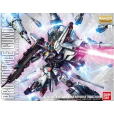 1/100 MG Providence Gundam G.U.N.D.A.M Premium Edition