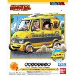 Mecha Collection Dragon Ball Vol.7 : Kame-Sennin`s Wagon