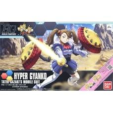 1/144 Hyper Gyanko