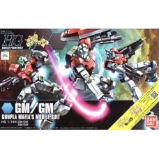 1/144 HGBF GM/GM