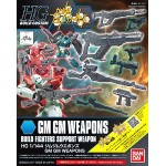 1/144 HGBC GM/GM Weapons