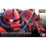 1/144 RG MS-06R-2 Johnny Ridden`s Zaku II