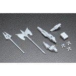 1/144 HGBC  Ballostic Weapons