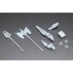 1/144 HGBC  Ballostic Weapons