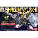 SD/BB 404 LEGENDBB MUSHA GUNDAM MK-Ⅲ
