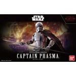 1/12 CAPTAIN PHASMA (The last jedi ver.)