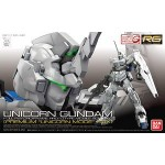 1/144 RG RX-0 Unicorn Gundam  [Premium `Unicorn Mode` Box]