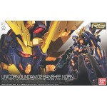 1/144 RG RX-0 [N] Unicorn Gundam 02 Banshee Norn