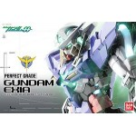 1/60 PG Gundam Exia Celestial Being Mobile Suit Gn-001 (New ver. 2017)