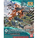 1/144 HGBC Changeling Rifle