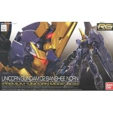 1/144 RG RX-0 [N] Unicorn Gundam 02 Banshee Norn [Premium `Unicorn Mode` Box