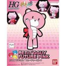 1/144 HGPG Petitgguy Future Pink (barcodeใหม่)