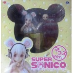 SUPER SONICO - Super Sonico Mouse ver.