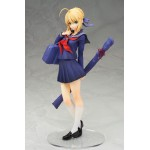 Fate/stay night: Master Altria 1/7 PVC Figure