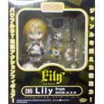No.286 Nendoroid Lily from anim.o.v.e