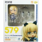 No.579 Nendoroid Perrine-H. Clostermann