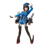 Kantai Collection: Takao 1/8 PVC Figure