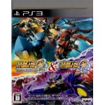 PS3: Super Robot Taisen OG INFINITE BATTLE (Z2) (JP)