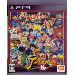 PS3: J-Stars VS (Z2) (JP)