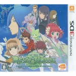 3DS: Tales of the World: Reve Unitia (JP)
