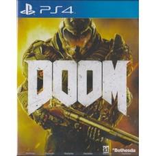 PS4: DOOM (R3)(EN)