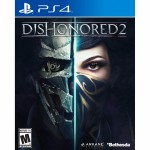 PS4: DISHONORED 2 (Z3)(EN)