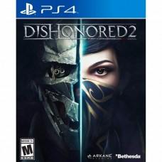 PS4: DISHONORED 2 (Z3)(EN)