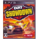 PS3: Dirt ShowDown