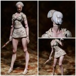 Figma SP-061 Bubble Head Nurse