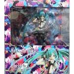 Miku Hatsune Tell Your World Ver.