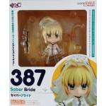 No.387 Nendoroid Saber Bride