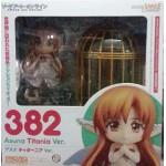 No.382 Nendoroid Asuna Titania Ver.