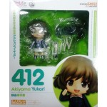 No.412 Nendoroid Akiyama Yukari