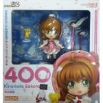 No.400 Nendoroid Kinomoto Sakura