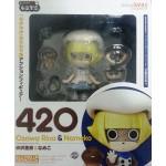 No.420 Nendoroid Mackenzie & Funghi