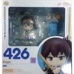 No.426 Nendoroid Kaga