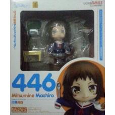 No.446 Nendoroid Mitsumine Mashiro