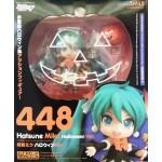 No.448 Nendoroid Hatsune Miku: Halloween Ver.